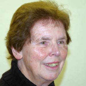 Barbara Paskins