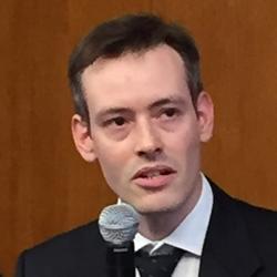 Dr Luca Badini Confalonieri
