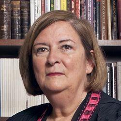 Dr Debra Meyers